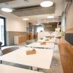 Caffetteria Palombini a Viale Pola